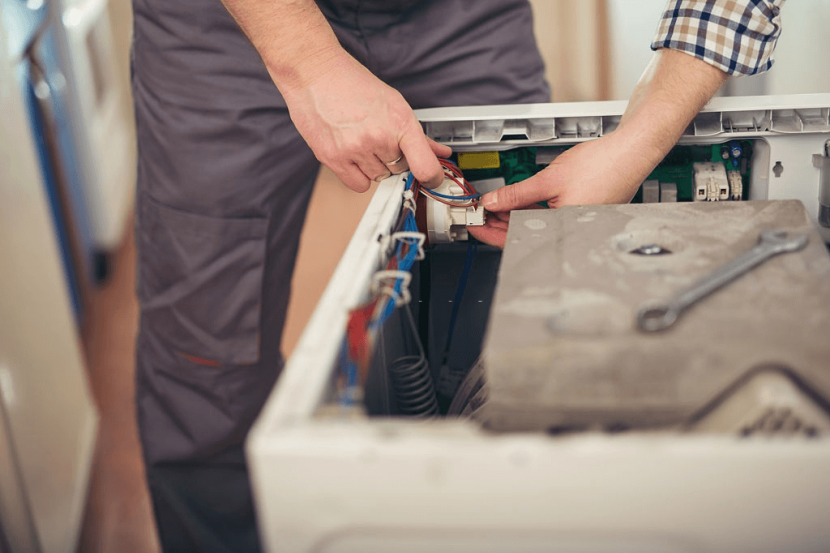 Appliance Repair Or Replacement