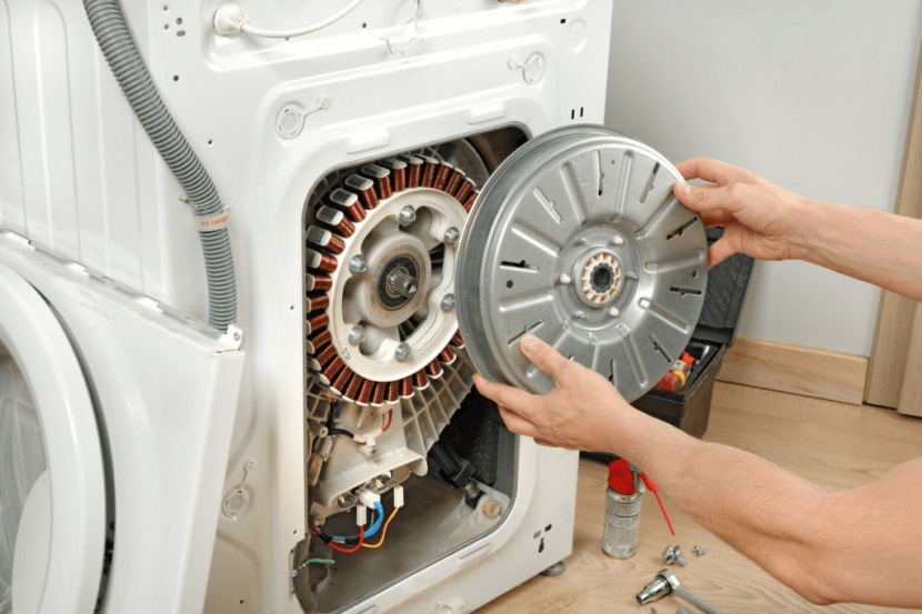 Fix Your Washer and Dryer